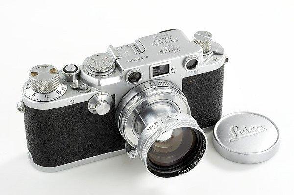 74: Leica: IIIf
