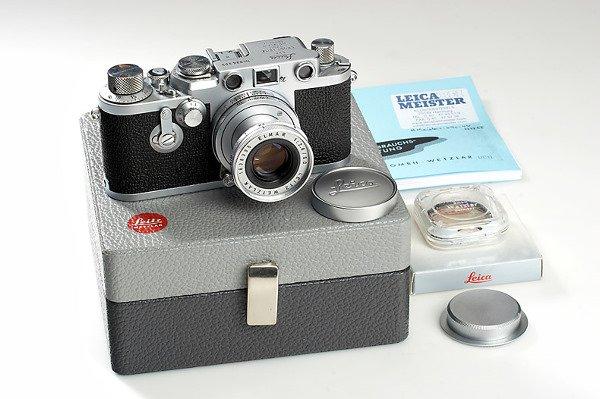 76: Leica: IIIf