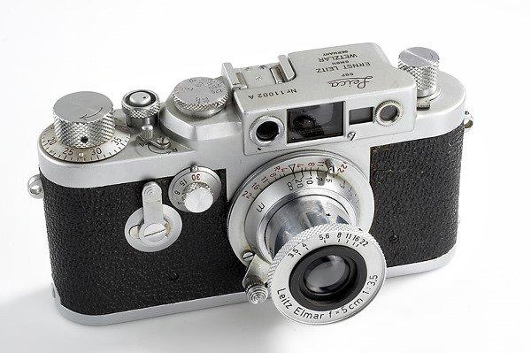 78: Leica: IIIg  Dummy