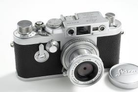 Leica: IIIg