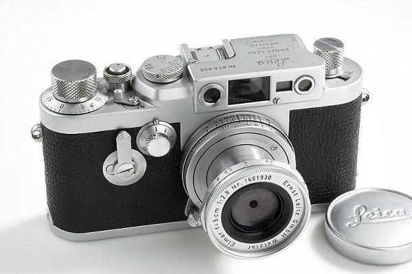 79: Leica: IIIg
