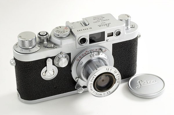 80: Leica: IIIg