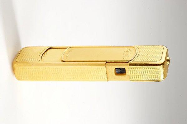 464: Minox  B Gold - 3