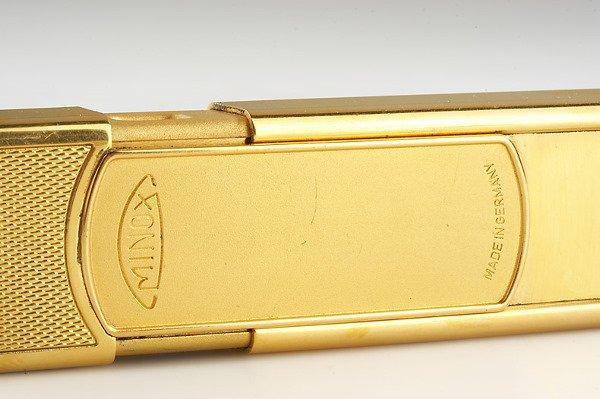 464: Minox  B Gold - 4