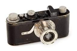 Leica I Mod. A Anastigmat *, 1925, no. 207
