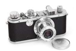 Leica Standard New York 1949 no 355075