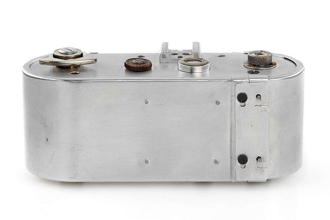 French Prototype 35mm camera, c.1930 - 3
