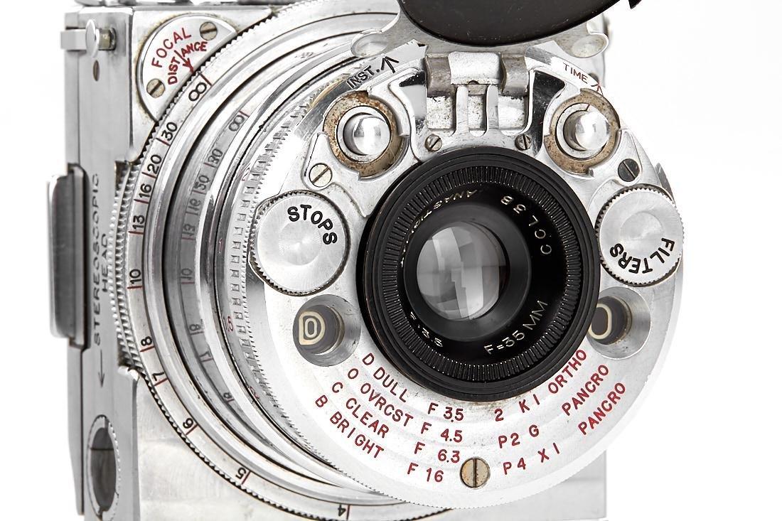 Le Coultre Compass, c.1938, no. 3052 - 2