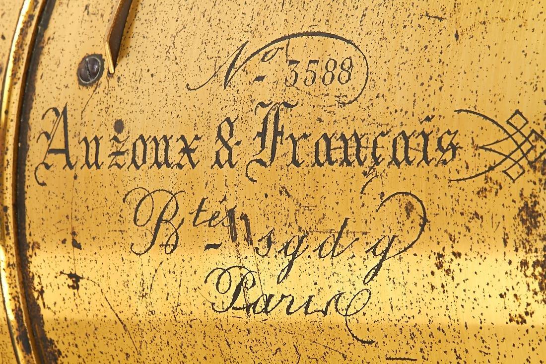 Auzoux & Francais, Paris Brass Lens, c.1865, no. 3588 - 3