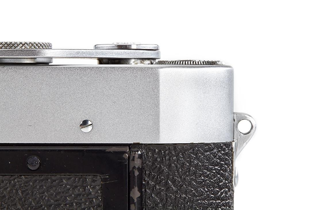 Leica M3 prototype * - 10