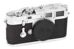 Leica M3 prototype *