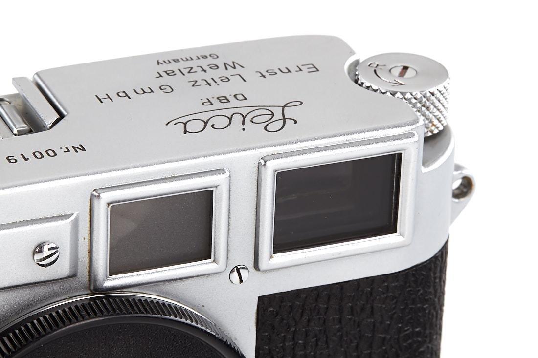 Leica M3 prototype * - 2