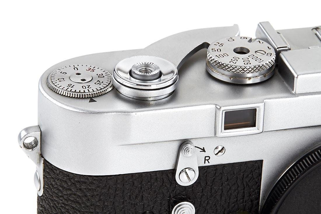 Leica M3 prototype * - 3