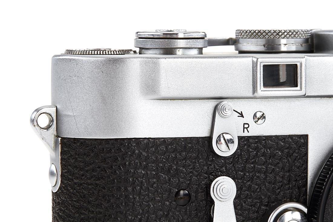 Leica M3 prototype * - 4
