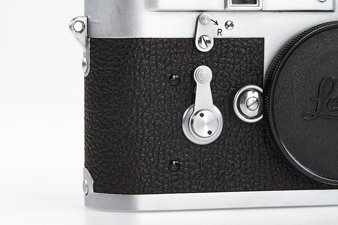 Leica M3 prototype * - 5