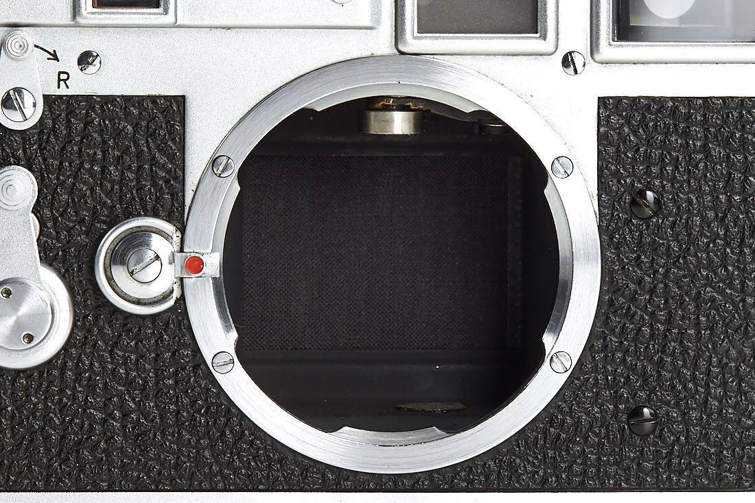 Leica M3 prototype * - 6