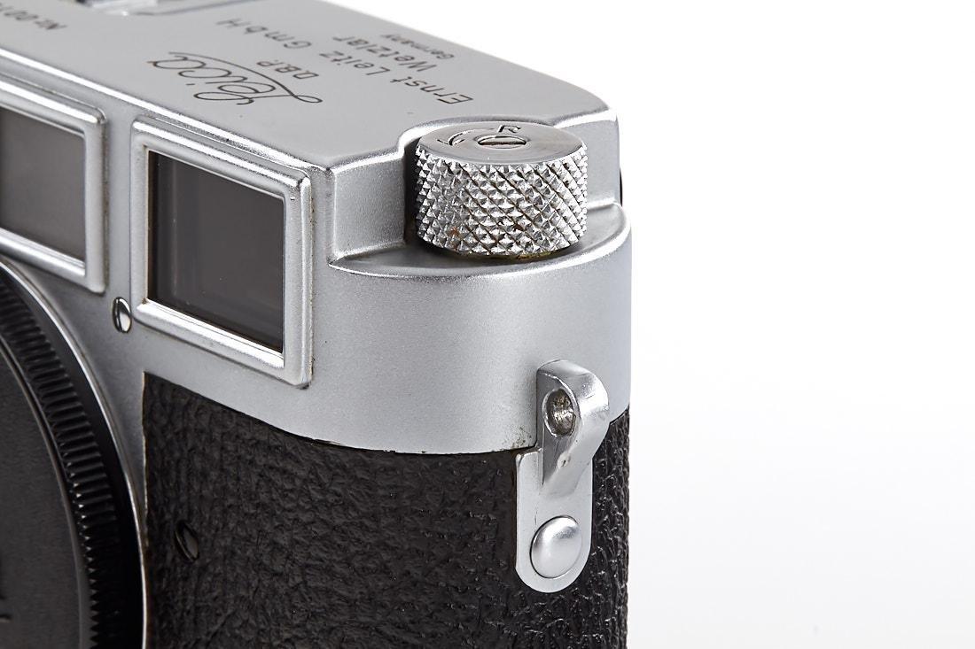Leica M3 prototype * - 8
