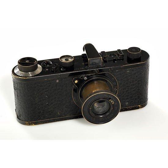 3: Leica: 0-series  Leica