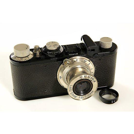 10: Leica: I Mod.C Non Standard