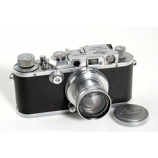 23: Leica: IIIa