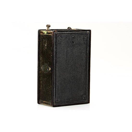 822: Haake & Albers  Krügener's Taschenbuch-Camera - 3