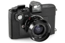 Leica CL Snapshot prototype