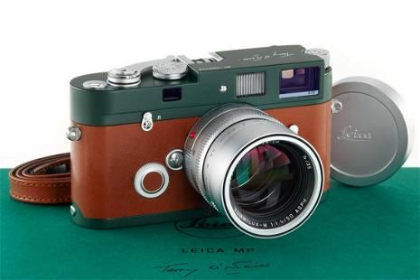 Leica MP 'Terry O'Neill' * SN: 14/35