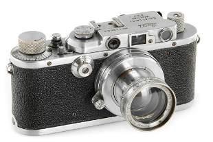 Kogaku Seiki Nippon 1942 (Leica engravings) SN: 118663