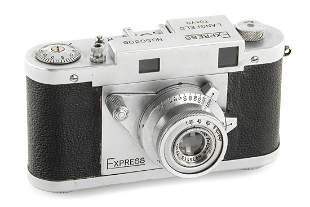 Langfeld Nippon Tokyo Express Leica Copy * SN: 50308
