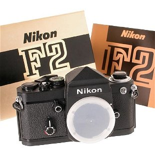 Nikon Prices - 2,253 Auction Price Results