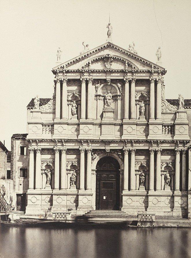 1003: Carlo Ponti U (?), Sta. Maria di Nazareth