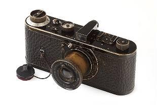 3: Leica 0-Series, SN: 116, 1923
