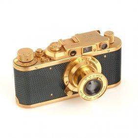 II Mod. D Gold, SN: 2939, 1926