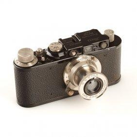 II Mod. D Black, SN: 96270, 1932