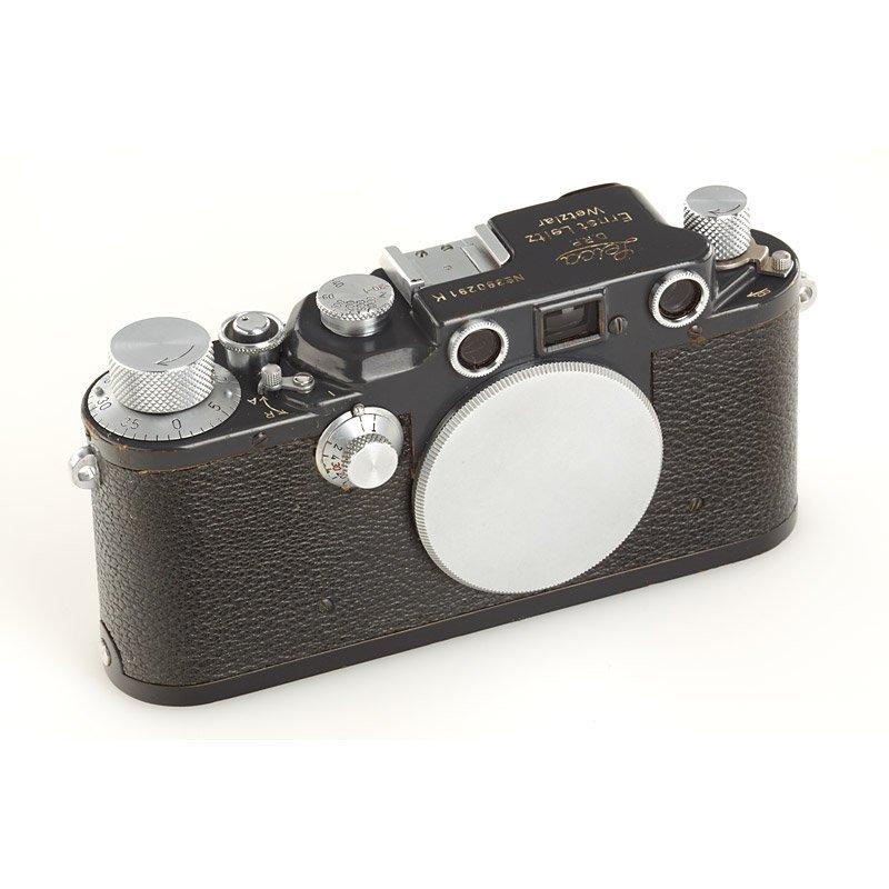 73: IIIc K Grey, SN: 390291K, 1944