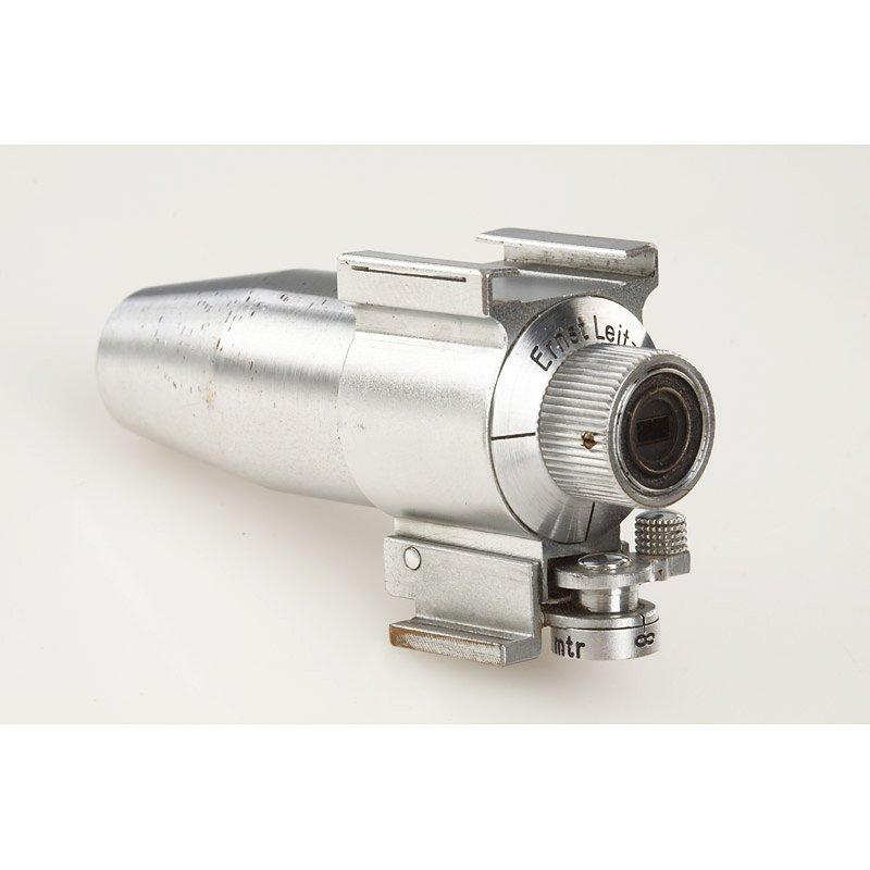 220: VIFUR Torpedo Finder Chrome, - 2