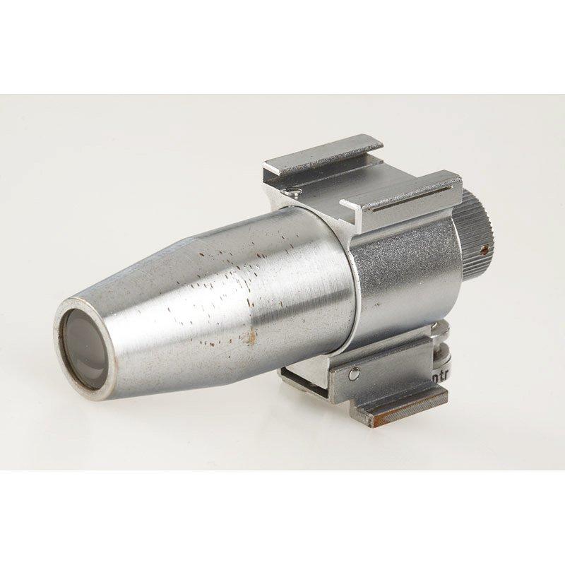220: VIFUR Torpedo Finder Chrome, - 3