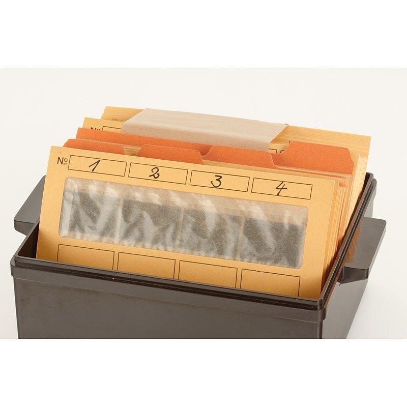 236: Leitz Bakelite Negative Archive Box, c.1935 - 4