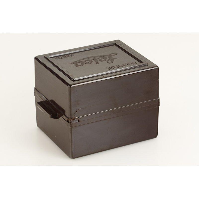 236: Leitz Bakelite Negative Archive Box, c.1935 - 5