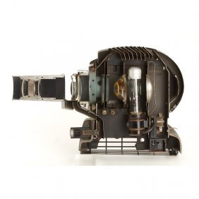 Leitz Prado 150 Cut-Away Model, C.1952