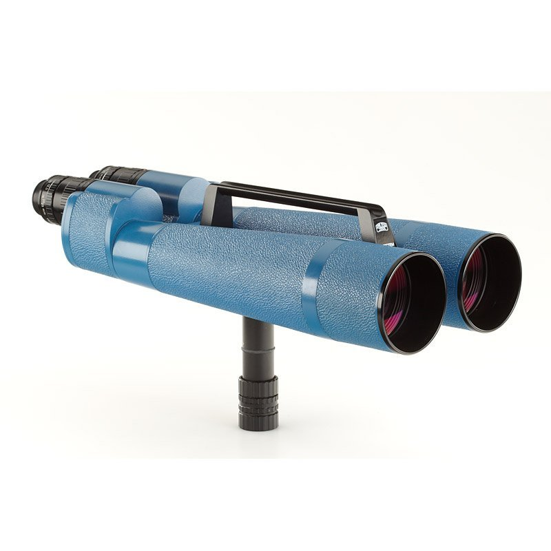 469: Carl Zeiss Jena Aspectem 80/500 Binocular, SN: 416