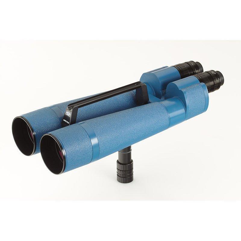 469: Carl Zeiss Jena Aspectem 80/500 Binocular, SN: 416 - 2