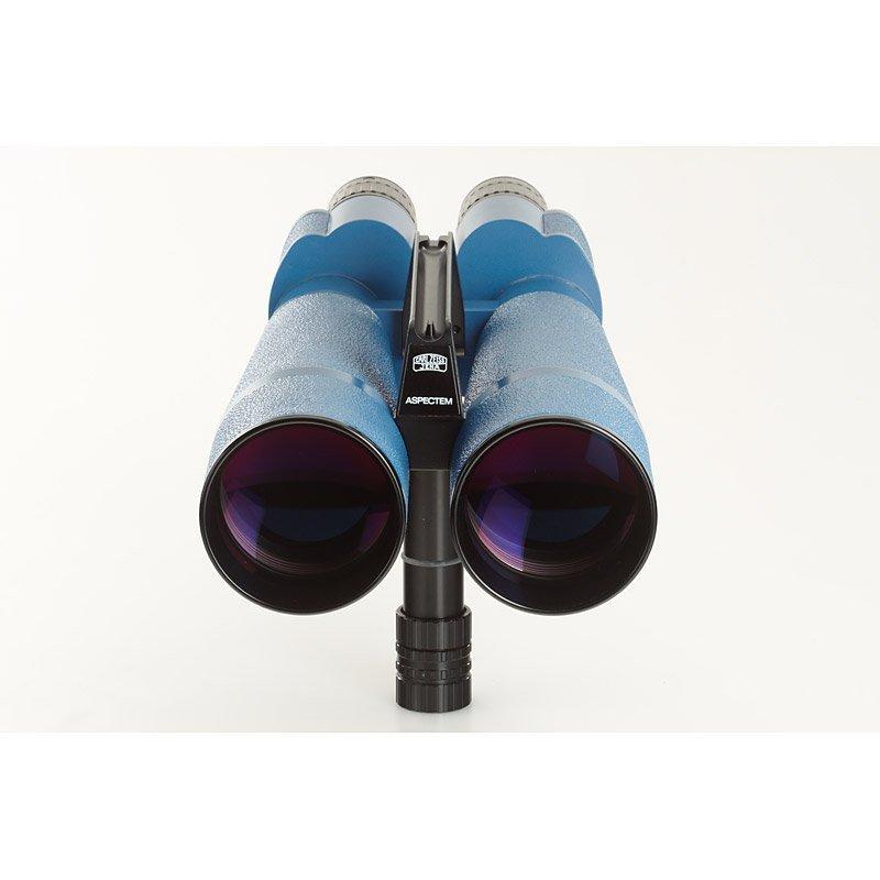 469: Carl Zeiss Jena Aspectem 80/500 Binocular, SN: 416 - 3