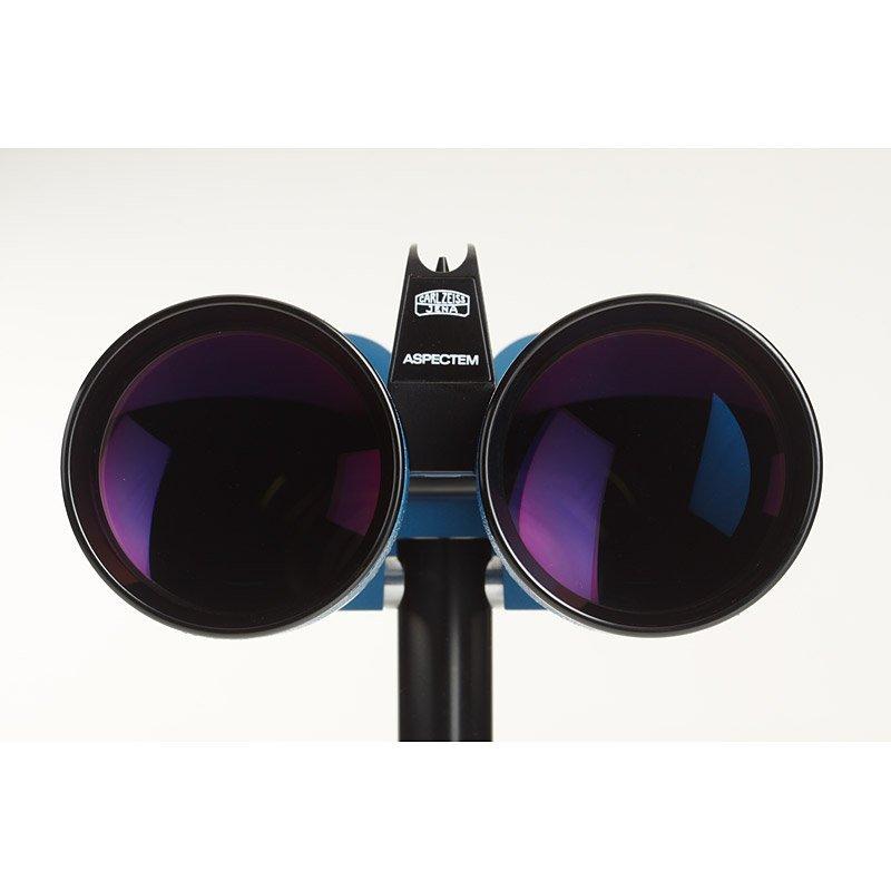 469: Carl Zeiss Jena Aspectem 80/500 Binocular, SN: 416 - 4