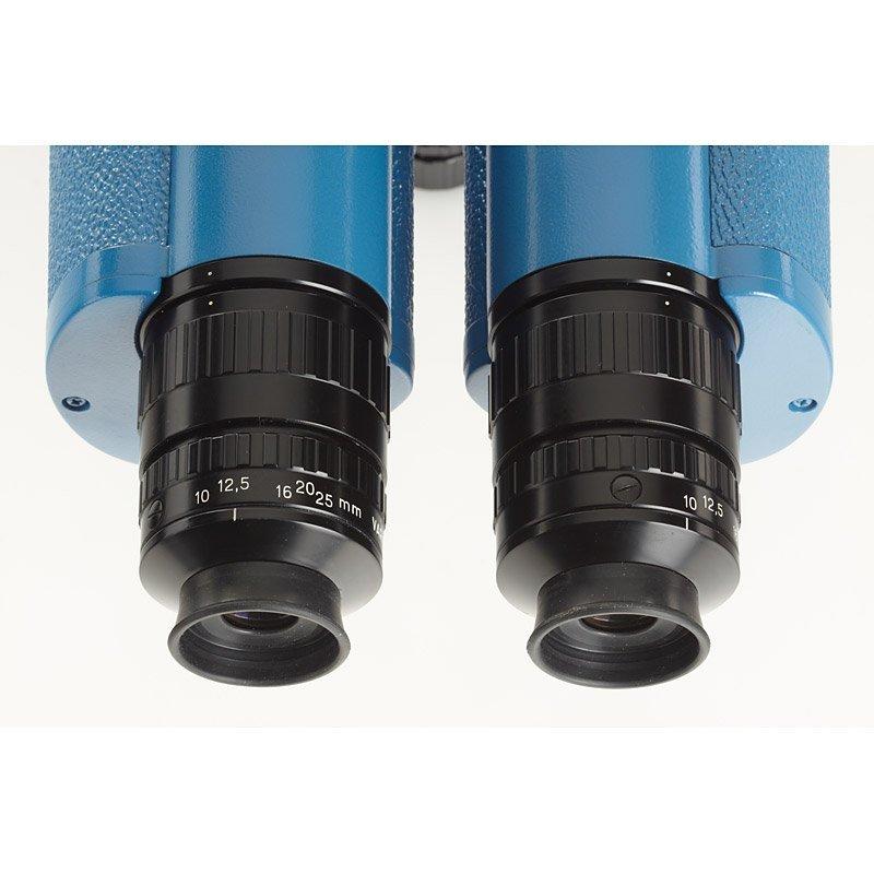 469: Carl Zeiss Jena Aspectem 80/500 Binocular, SN: 416 - 6