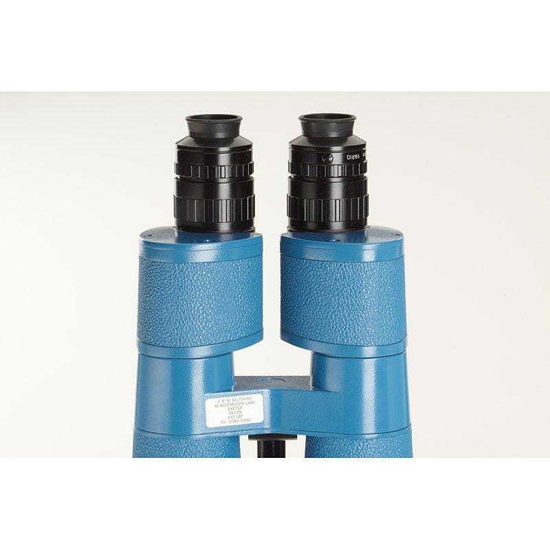 469: Carl Zeiss Jena Aspectem 80/500 Binocular, SN: 416 - 7