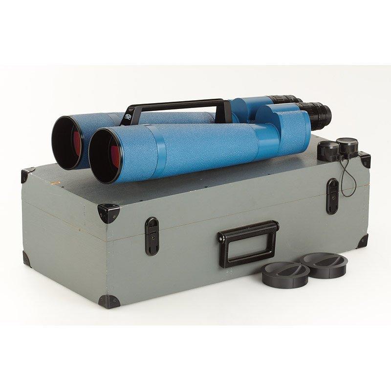 469: Carl Zeiss Jena Aspectem 80/500 Binocular, SN: 416 - 9