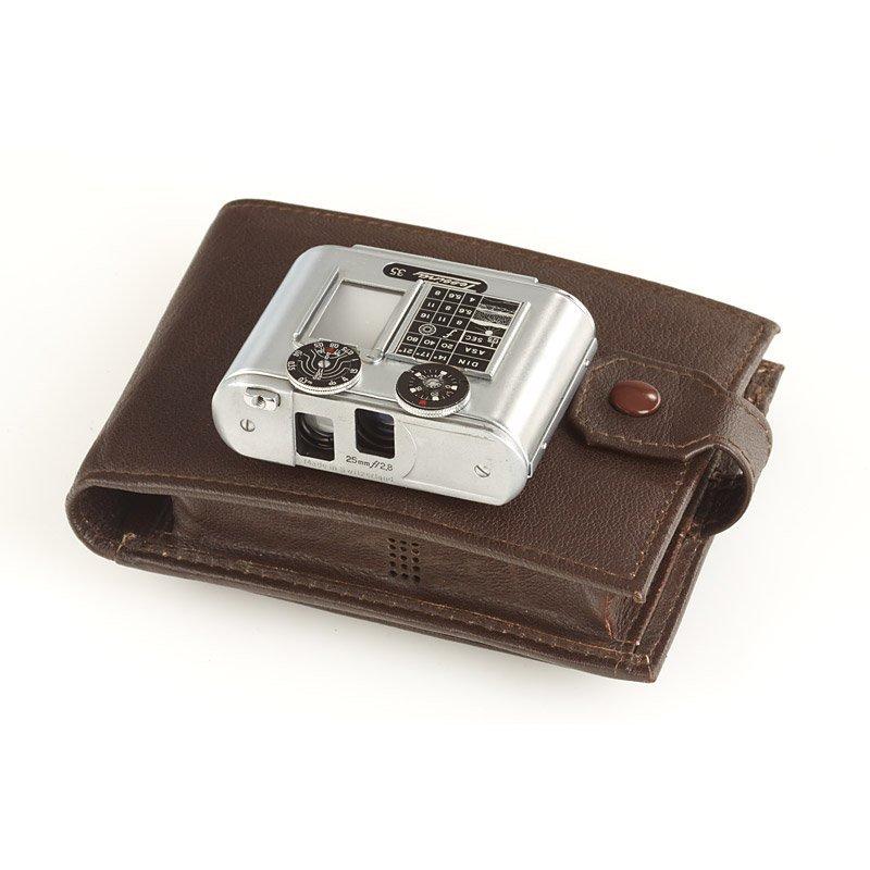 480: Concava Tessina 35 STASI Spy Camera, SN: 266563, c