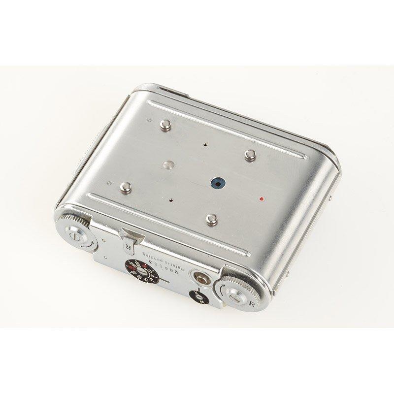 480: Concava Tessina 35 STASI Spy Camera, SN: 266563, c - 8