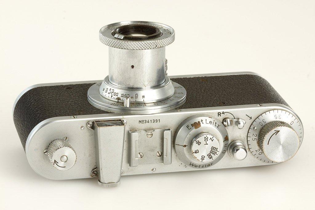 14: Standard chrome, SN341391, 1939 - 4